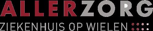Allerzorg ziekenhuis op Wielen logo